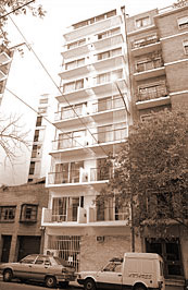 K Lodges Hostel, Buenos Aires, Argentina, Argentina hotels and hostels